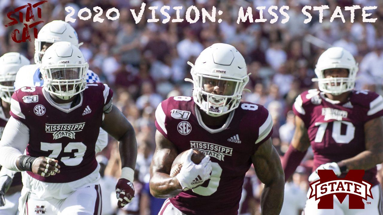 2020 Vision: Mississippi State