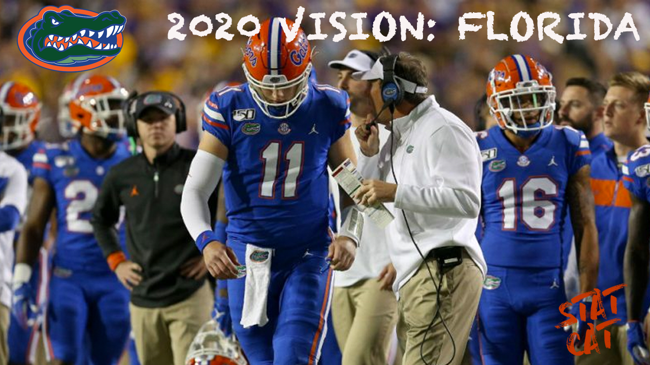 2020 Vision: Florida
