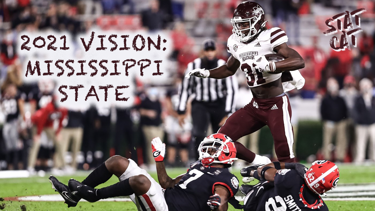 2021 Vision: Previewing Mississippi State