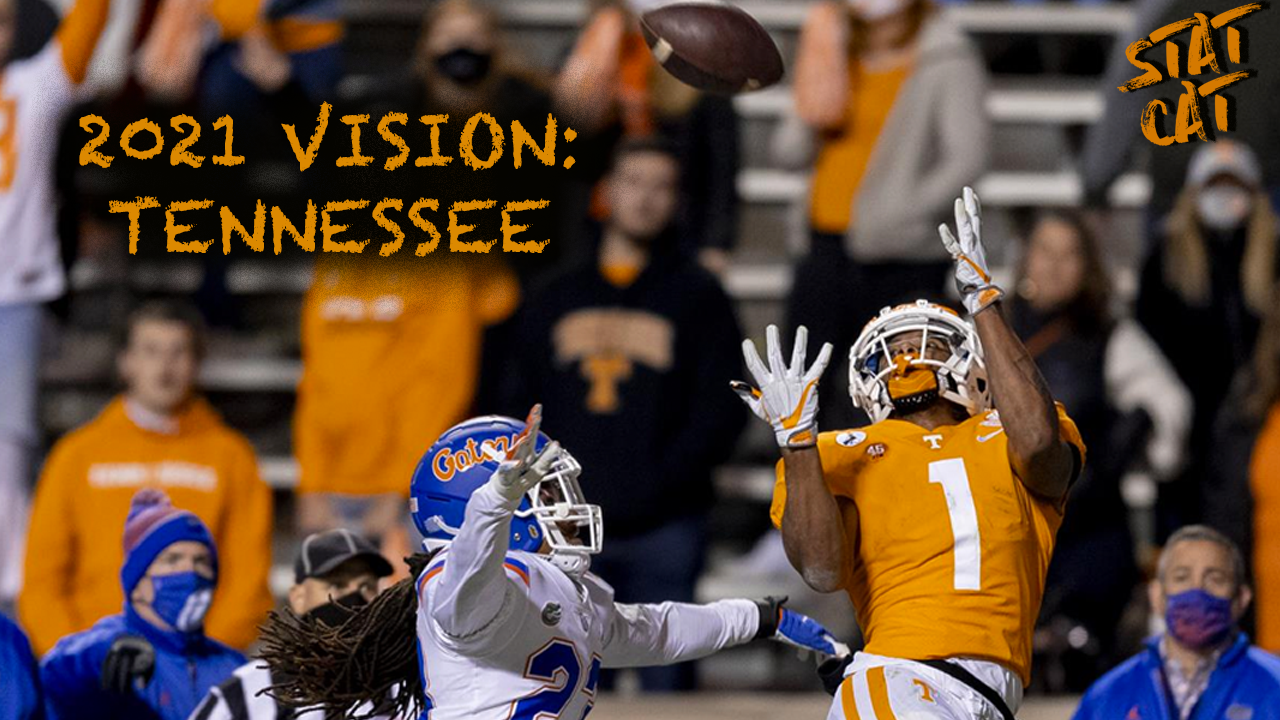 2021 Vision: Previewing Tennessee