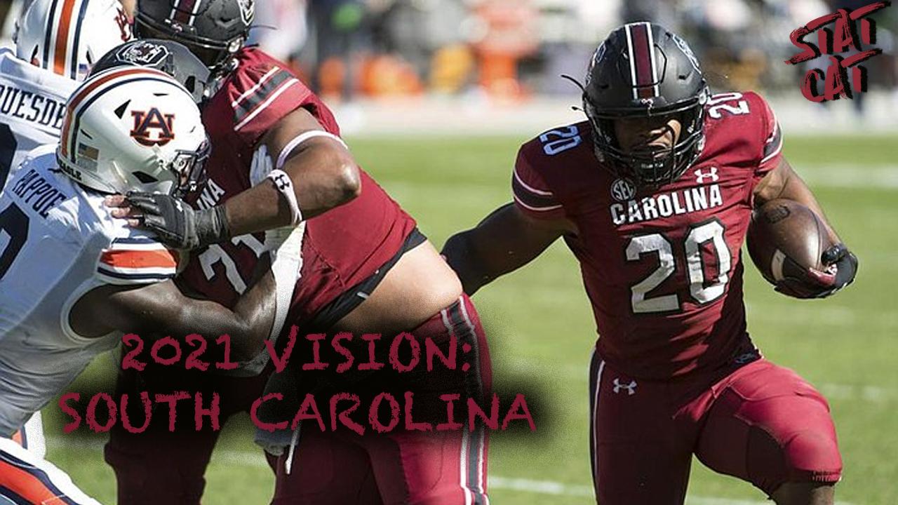 2021 Vision: Previewing South Carolina