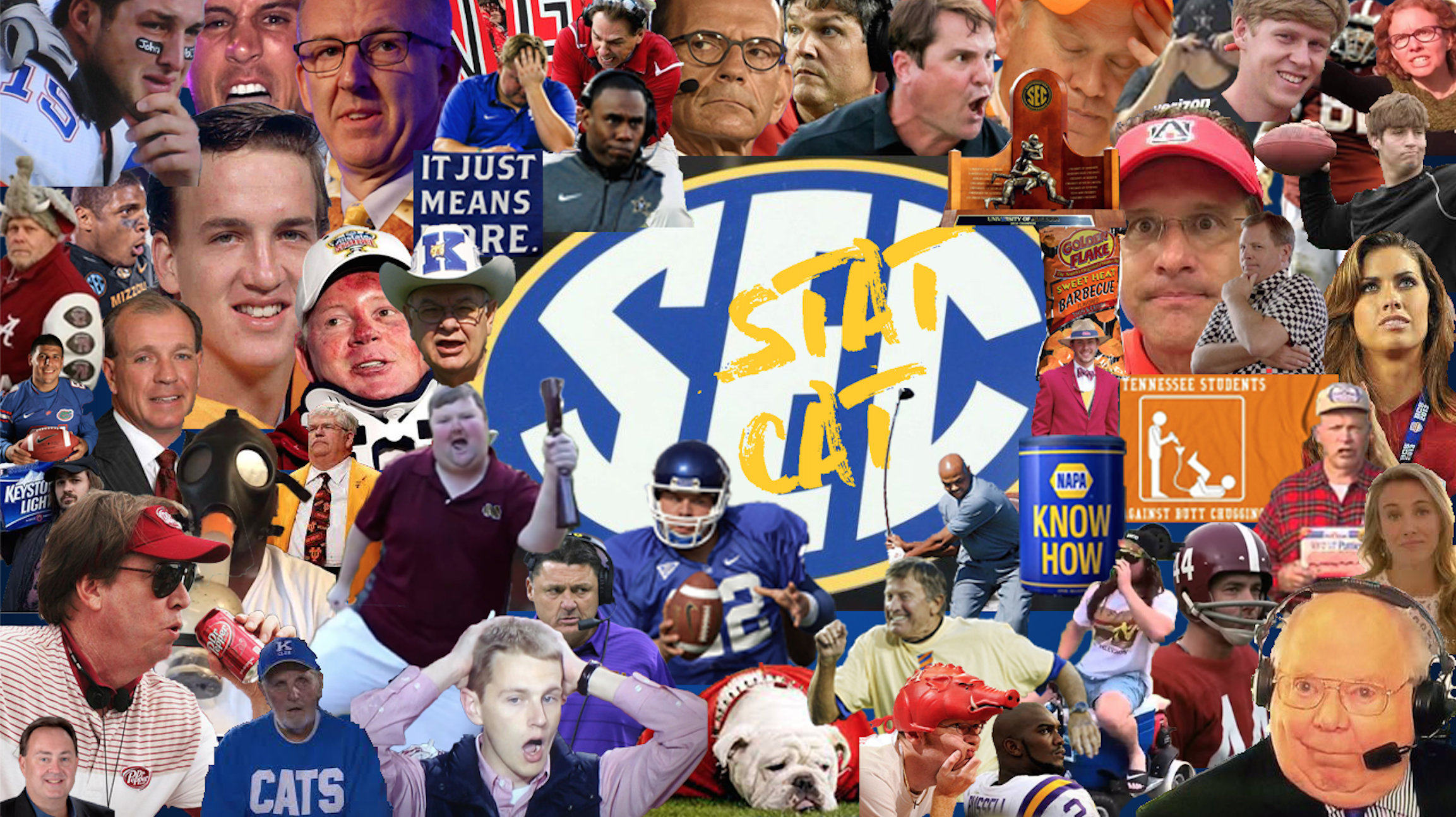 SEC Statcast: Week Three, Money Where Your Mouth Is