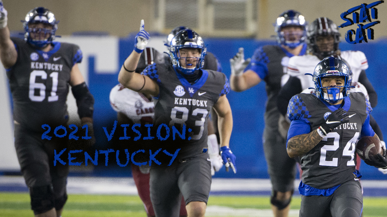 2021 Vision: Previewing Kentucky