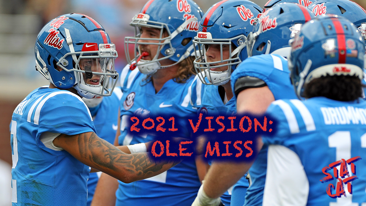 2021 Vision: Previewing Ole Miss