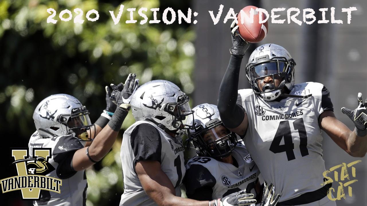 2020 Vision: Vanderbilt
