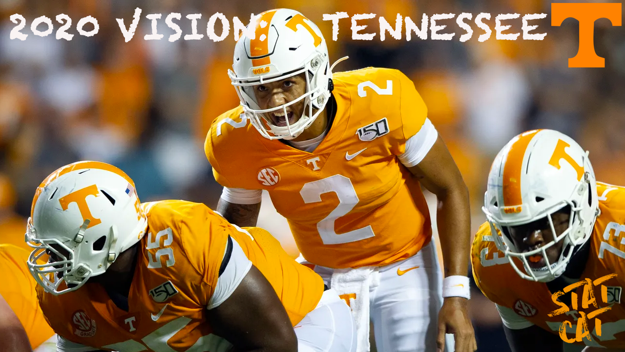 2020 Vision: Tennessee