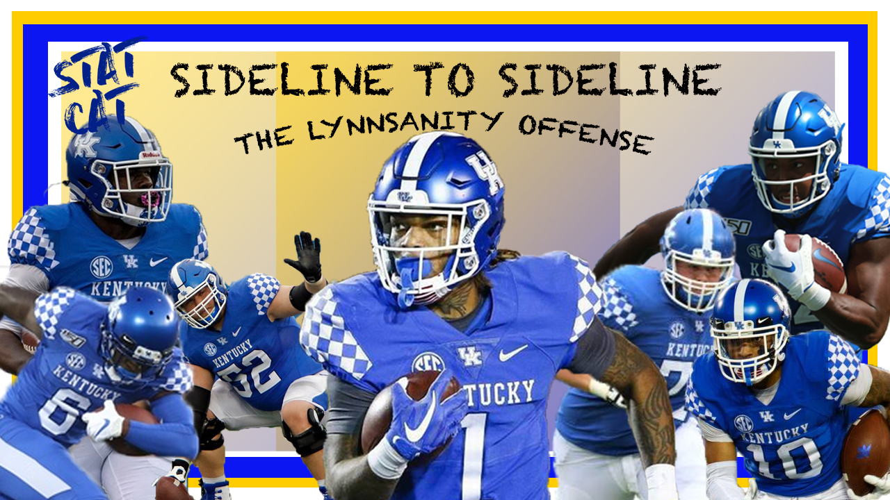 Sideline to Sideline: The Lynnsanity Offense