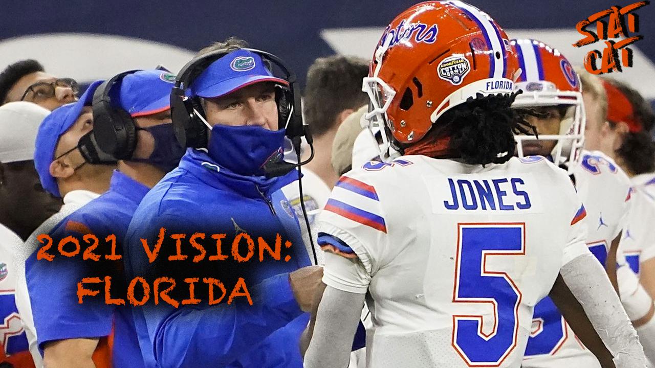 2021 Vision: Previewing Florida