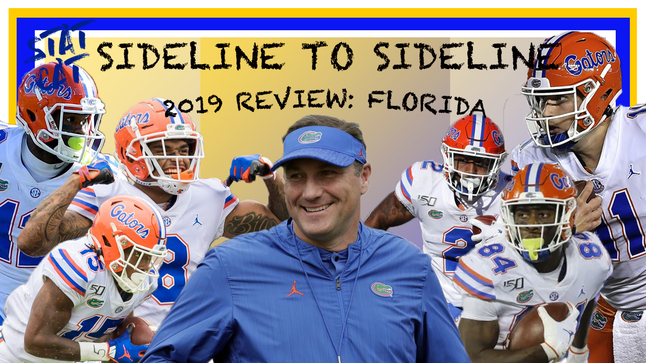 Sideline to Sideline: Florida 2019