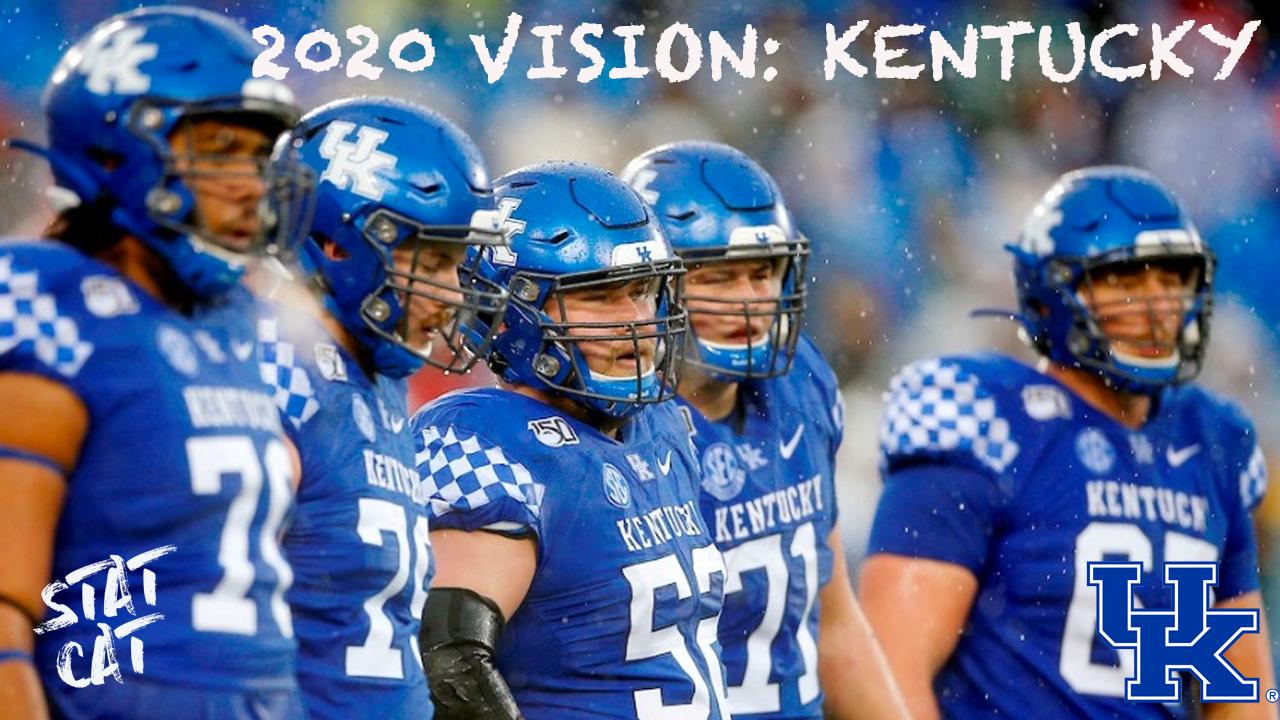 2020 Vision: Kentucky